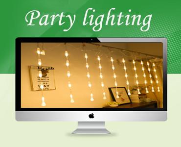 派对灯外贸怎么找客户